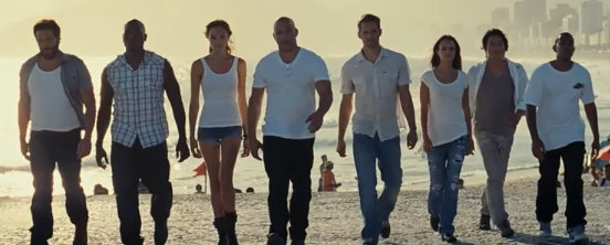 fast five review -matt-schultz-tyrese-gal-galdot-vin-diesel-paul-walker-jordanna-brewster-sung-kang-and-ludacris-in-fast-5