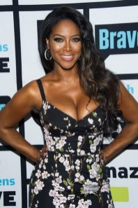 kenya moore flower dress