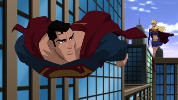 superman-unbound-superman-and-supergirl