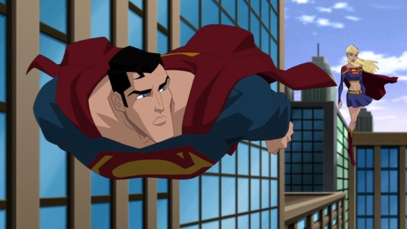 superman-unbound-superman-and-supergirl