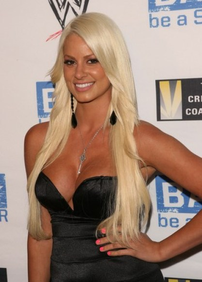wwe maryse seashell top