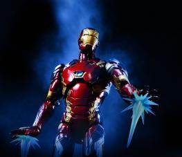 Captain America Civil War Marvel Legends - Iron Man
