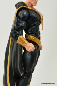 DC Icons Black Adam review - right side