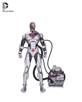DC Icons Cyborg