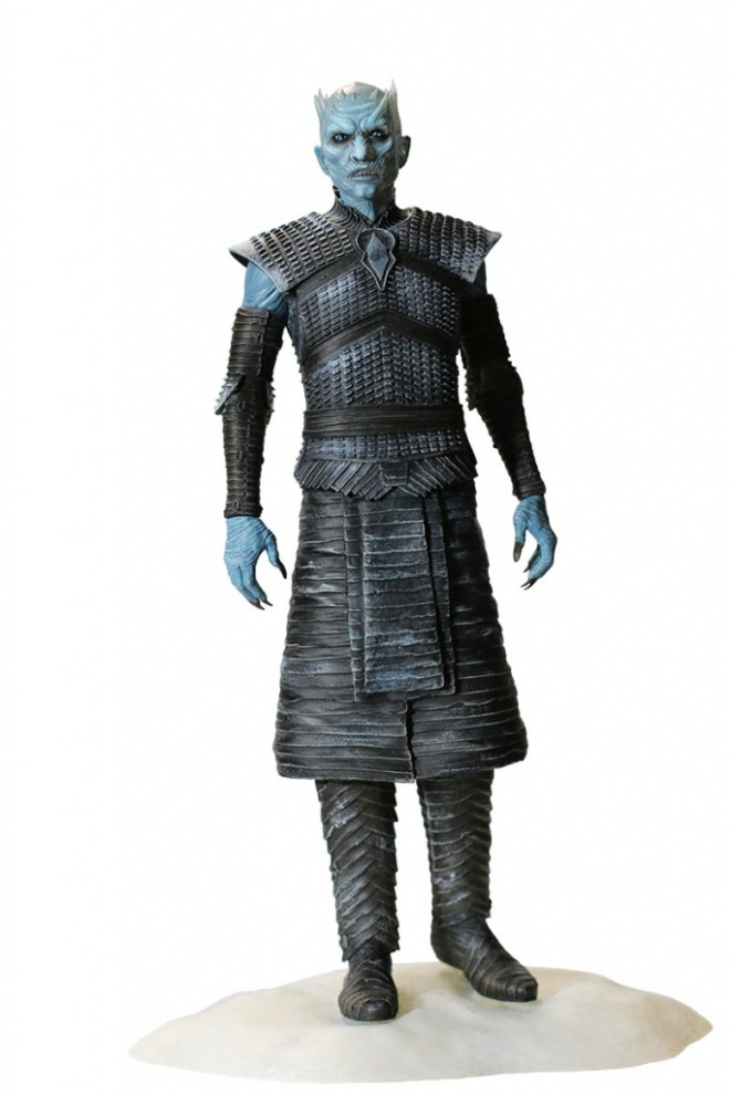 Game of Thrones The Night King Dark Horse figure