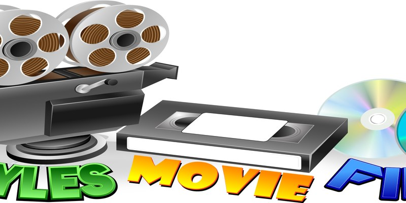 Lyles Movie Files web logo