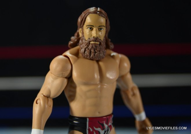 Mattel WWE Battle Pack - Triple H vs Daniel Bryan -Daniel Bryan main pic