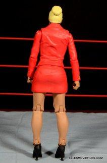 Mattel WWE Lana and Rusev Battle Pack -Lana rear