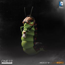 Mezco One 12 Shazam figure - Mr. Mind