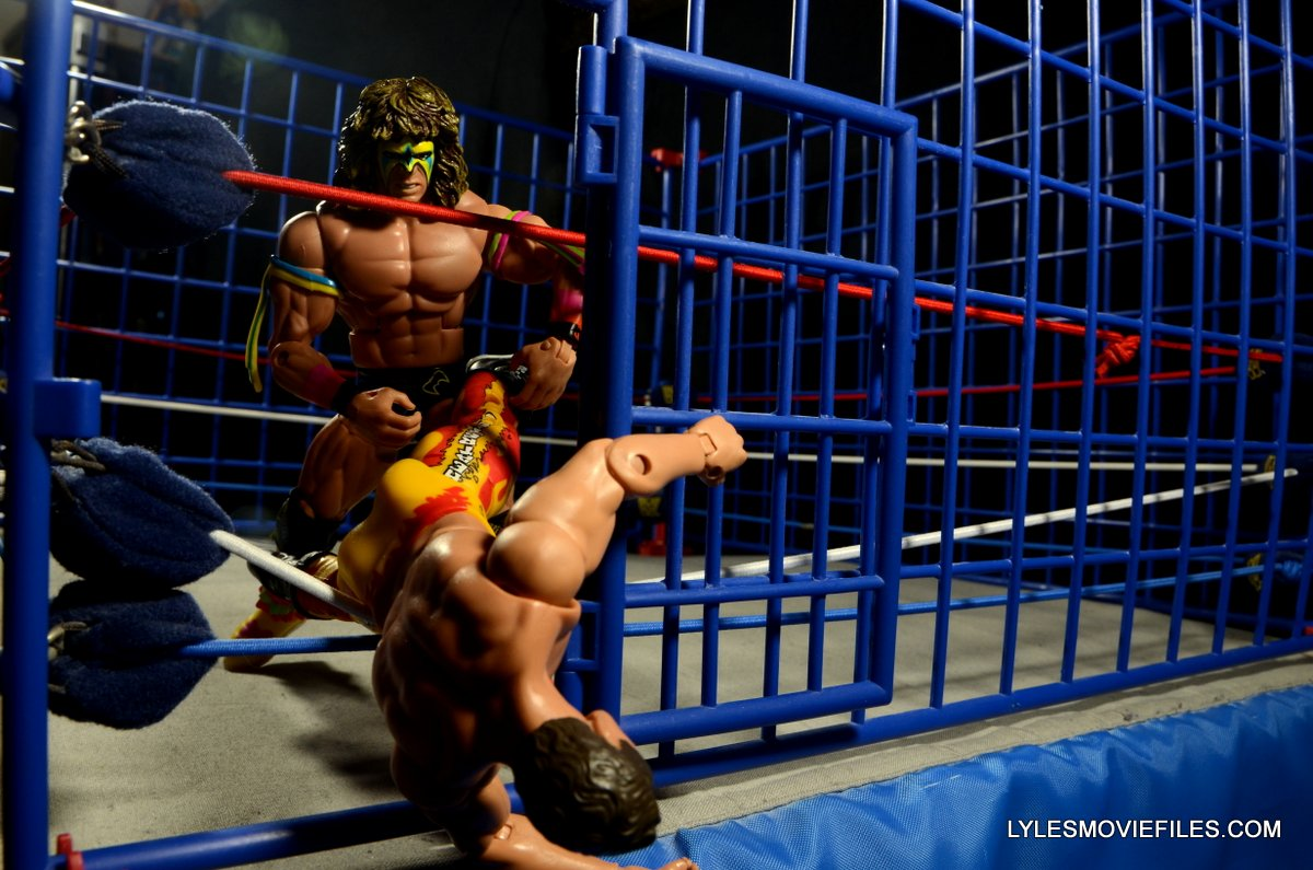 ultimate warrior hall of fame - photo #26
