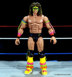 ultimate warrior hall of fame - photo #25