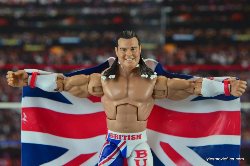 wwe-elite-39-the-british-bulldog-figure-review-cape-paint-detail