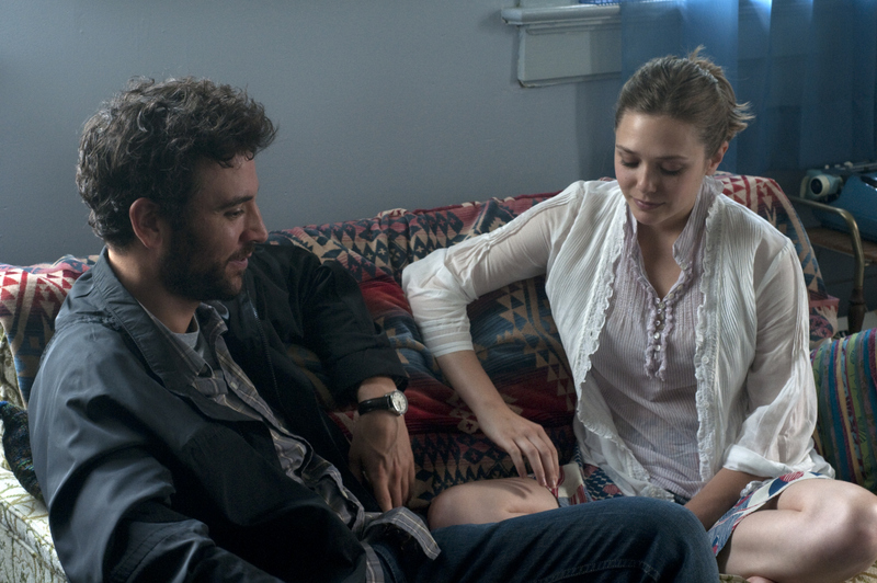 liberal arts review -josh-radnor-and-elizabeth-olsen-in-liberal-arts