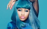 nicki-minaj-in-blue-wig