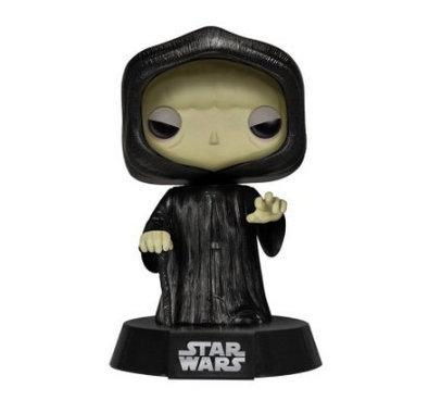 Amazon.com Funko POP Star Wars Emperor Action Figure Funko Pop! T