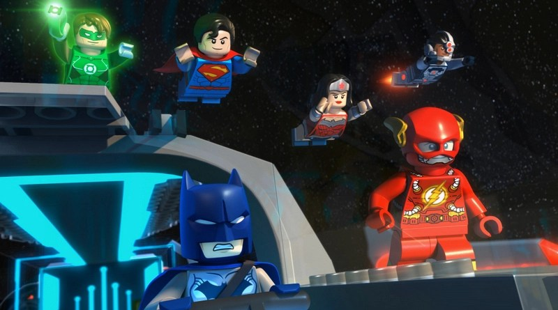 Justice League Cosmic Clash - Justice League