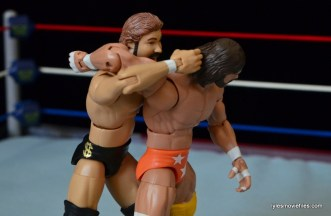 Mattel Ted DiBiase Hall of Fame figure review - Million Dollar Dream to Macho Man