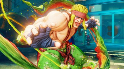 Street Fighter V - Alex - 10_Vtrigger