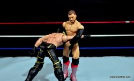 WWE Basic Finn Balor figure review -brainbuster