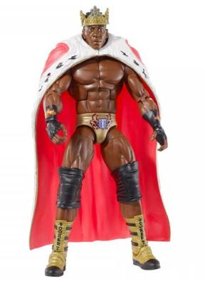 WWE Hall of Fame series 4 - Booker T