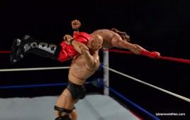 Wrestlemania 14 - Shawn Michaels vs Stone Cold - Stun Gun