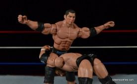 Wrestlemania 21 - Batista vs Triple H - thumbs down