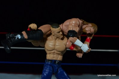 Wrestlemania 22 - Triple H vs John Cena -Attitude Adjustment