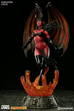 purgatori-statue-dynamite-feature - slight left