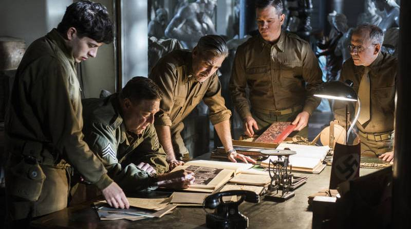 the-monuments-men-john-goodman-george-clooney-and-matt-damon_2