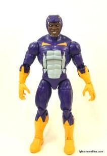 Marvel Legends Cottonmouth figure - straight