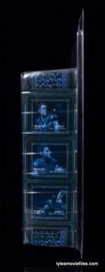 NECA Aliens Sgt Craig Windrix figure -left side package