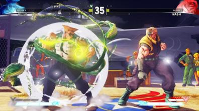 Street Fighter V - guile_v-trigger_activation-min