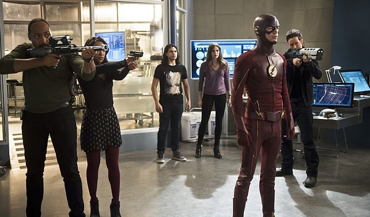 The Flash Versus Zoom recap - Team Flash-min