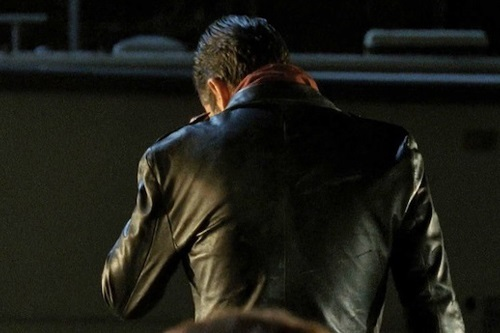 The Walking Dead - Last Day on Earth review -Negan