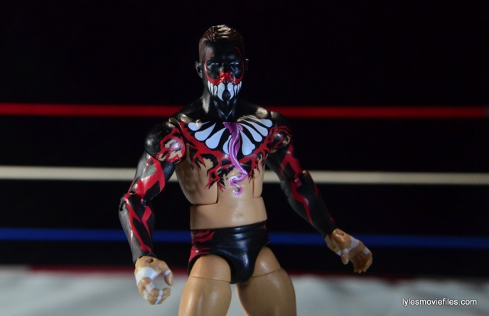WWE Elite 41 Finn Balor - main pic