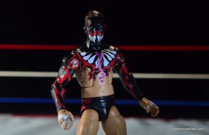 WWE Elite 41 Finn Balor - main pic