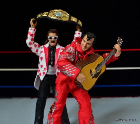 WWE Hall of Fame Jimmy Hart figure -with the greatest Intercontinental champion-min