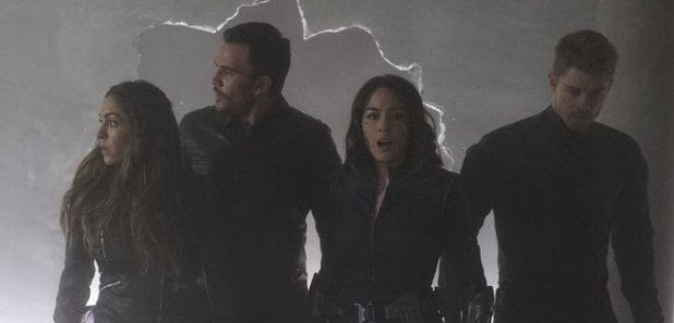 agents of shield - the team recap -the secret warriors