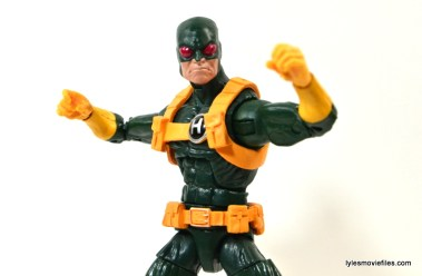 Captain America Hydra Soldier - action pose