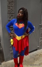 Awesome Con cosplay Day 2 -Supergirl 2