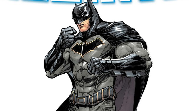 Image result for batman #2 rebirth