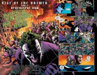 Detective Comics issue 935_2-3