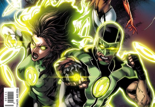 Green Lanterns No. 1 review_cover