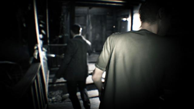 Resident Evil 7 biohazard - Screen10