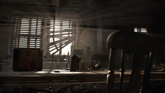 Resident Evil 7 biohazard - Screen4