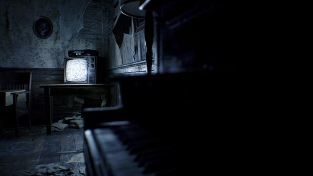 Resident Evil 7 biohazard - Screen7