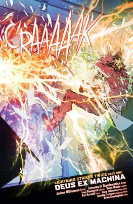 The Flash review issue 1 pg_2
