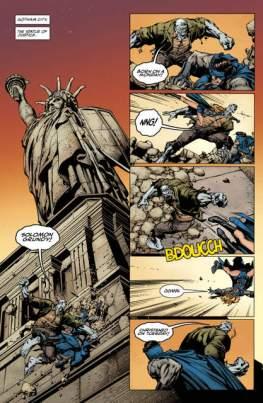 Batman issue 2 I am Gotham review -_1