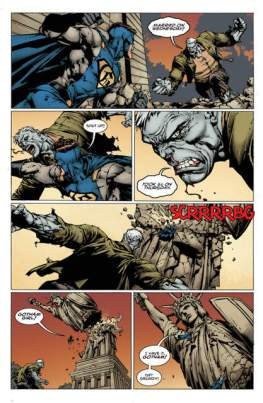 Batman issue 2 I am Gotham review -_2