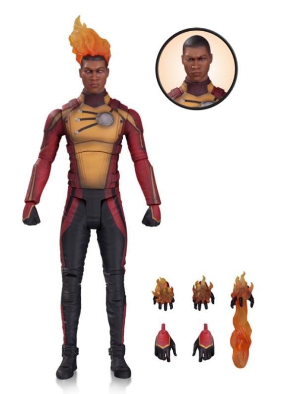 DC Collectibles TV_Series_Firestorm